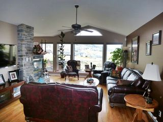 Photo 3: 976 Raven Drive in Kamloops,: Bachelor Heights House for sale (Kamloops)