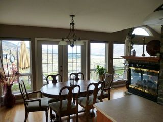 Photo 6: 976 Raven Drive in Kamloops,: Bachelor Heights House for sale (Kamloops)