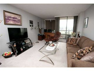Photo 2: 1401 3970 CARRIGAN Court in Burnaby: Government Road Condo for sale (Burnaby North)  : MLS®# V1032053