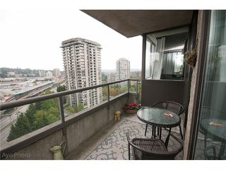Photo 4: 1401 3970 CARRIGAN Court in Burnaby: Government Road Condo for sale (Burnaby North)  : MLS®# V1032053