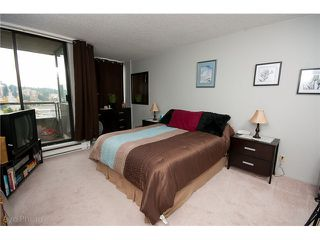 Photo 5: 1401 3970 CARRIGAN Court in Burnaby: Government Road Condo for sale (Burnaby North)  : MLS®# V1032053