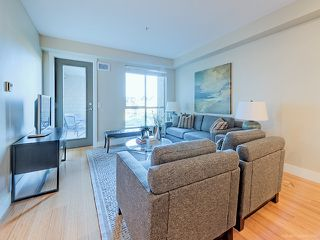"""Photo 7: 307 6268 EAGLES Drive in Vancouver: University VW Condo for sale in """"Clements Green"""" (Vancouver West)  : MLS®# V1039789"""