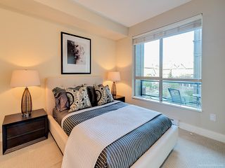 """Photo 12: 307 6268 EAGLES Drive in Vancouver: University VW Condo for sale in """"Clements Green"""" (Vancouver West)  : MLS®# V1039789"""