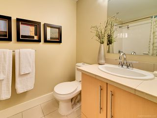 """Photo 14: 307 6268 EAGLES Drive in Vancouver: University VW Condo for sale in """"Clements Green"""" (Vancouver West)  : MLS®# V1039789"""