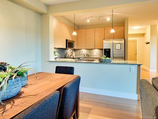 """Photo 5: 307 6268 EAGLES Drive in Vancouver: University VW Condo for sale in """"Clements Green"""" (Vancouver West)  : MLS®# V1039789"""