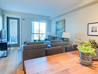 """Photo 9: 307 6268 EAGLES Drive in Vancouver: University VW Condo for sale in """"Clements Green"""" (Vancouver West)  : MLS®# V1039789"""