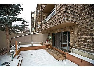Photo 13: 116 3730 50 Street NW in CALGARY: Varsity Village Condo for sale (Calgary)  : MLS®# C3595769