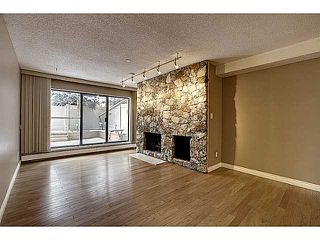 Photo 8: 116 3730 50 Street NW in CALGARY: Varsity Village Condo for sale (Calgary)  : MLS®# C3595769