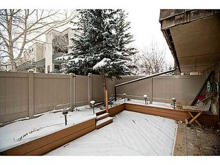 Photo 14: 116 3730 50 Street NW in CALGARY: Varsity Village Condo for sale (Calgary)  : MLS®# C3595769