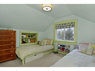 "Photo 12: 436 E 35TH AV in Vancouver: Fraser VE House for sale in ""MAIN ST CORRIDOR"" (Vancouver East)  : MLS®# V1044645"