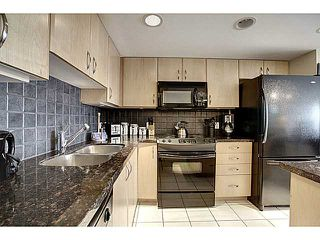 Photo 3: 1104 1078 6 Avenue SW in CALGARY: Downtown West End Condo for sale (Calgary)  : MLS®# C3598850