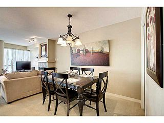 Photo 9: 1104 1078 6 Avenue SW in CALGARY: Downtown West End Condo for sale (Calgary)  : MLS®# C3598850