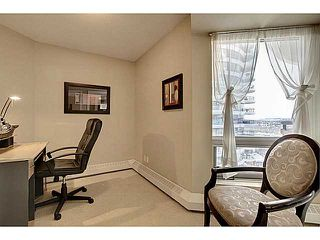 Photo 10: 1104 1078 6 Avenue SW in CALGARY: Downtown West End Condo for sale (Calgary)  : MLS®# C3598850