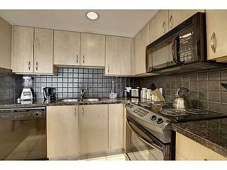 Photo 4: 1104 1078 6 Avenue SW in CALGARY: Downtown West End Condo for sale (Calgary)  : MLS®# C3598850