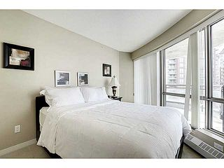 Photo 14: 1104 1078 6 Avenue SW in CALGARY: Downtown West End Condo for sale (Calgary)  : MLS®# C3598850