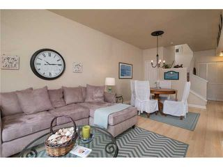 Photo 4: IMPERIAL BEACH Townhome for sale : 3 bedrooms : 221 Donax Avenue #15