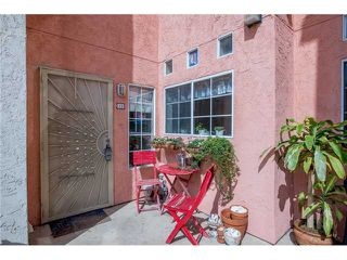 Photo 2: IMPERIAL BEACH Townhome for sale : 3 bedrooms : 221 Donax Avenue #15