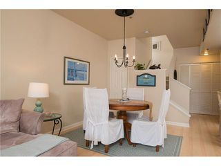 Photo 5: IMPERIAL BEACH Townhome for sale : 3 bedrooms : 221 Donax Avenue #15