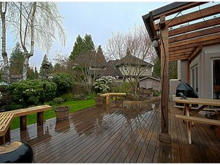 Photo 12: 12641 OCEAN CLIFF Drive in Surrey: Crescent Bch Ocean Pk. House for sale (South Surrey White Rock)  : MLS®# F1411240
