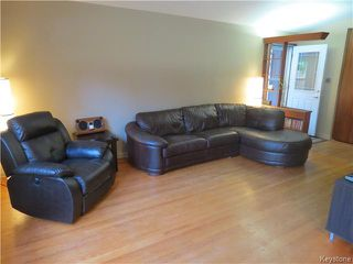 Photo 2: 23 Mercury Bay in WINNIPEG: Manitoba Other Residential for sale : MLS®# 1423695
