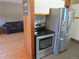 Photo 7: 23 Mercury Bay in WINNIPEG: Manitoba Other Residential for sale : MLS®# 1423695