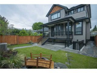 Photo 16: 2969 W 41ST Avenue in Vancouver: Kerrisdale House for sale (Vancouver West)  : MLS®# V1095941