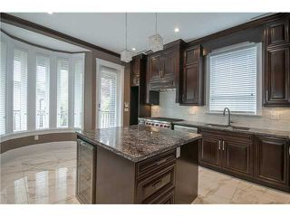 Photo 5: 2969 W 41ST Avenue in Vancouver: Kerrisdale House for sale (Vancouver West)  : MLS®# V1095941