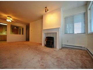 "Photo 3: 209 7500 COLUMBIA Street in Mission: Mission BC Condo for sale in ""Edwards Estates"" : MLS®# F1427982"