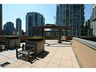 Photo 13: 2405 1189 HOWE Street in Vancouver: Downtown VW Condo for sale (Vancouver West)  : MLS®# V1098846