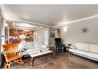 Photo 3: 837 WYVERN Avenue in Coquitlam: Coquitlam West House for sale : MLS®# V1100123