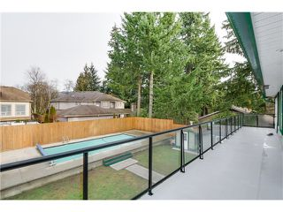Photo 12: 837 WYVERN Avenue in Coquitlam: Coquitlam West House for sale : MLS®# V1100123