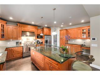Photo 6: 837 WYVERN Avenue in Coquitlam: Coquitlam West House for sale : MLS®# V1100123