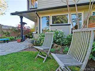 Photo 20: 2520 Cedar Hill Rd in VICTORIA: Vi Oaklands Half Duplex for sale (Victoria)  : MLS®# 697951