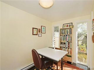Photo 18: 2520 Cedar Hill Rd in VICTORIA: Vi Oaklands Half Duplex for sale (Victoria)  : MLS®# 697951