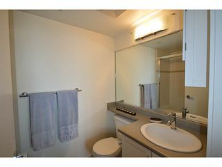 """Photo 12: 1101 833 AGNES Street in New Westminster: Downtown NW Condo for sale in """"The News"""" : MLS®# V1118257"""