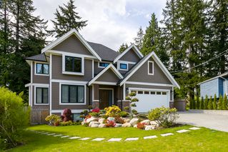 Photo 1: 2225 TOLMIE Ave in Coquitlam: Central Coquitlam Home for sale ()  : MLS®# V1063046