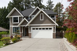 Photo 31: 2225 TOLMIE Ave in Coquitlam: Central Coquitlam Home for sale ()  : MLS®# V1063046