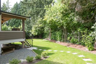 Photo 30: 2225 TOLMIE Ave in Coquitlam: Central Coquitlam Home for sale ()  : MLS®# V1063046