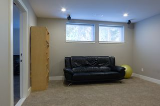 Photo 26: 2225 TOLMIE Ave in Coquitlam: Central Coquitlam Home for sale ()  : MLS®# V1063046