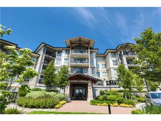 Photo 1: 511 3050 DAYANEE SPRINGS BL Boulevard in Coquitlam: Westwood Plateau Condo for sale : MLS®# V1124098