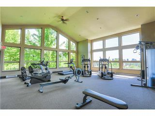 Photo 16: 511 3050 DAYANEE SPRINGS BL Boulevard in Coquitlam: Westwood Plateau Condo for sale : MLS®# V1124098