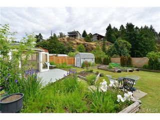Photo 6: 2347 Bellamy Road in VICTORIA: La Thetis Heights Single Family Detached for sale (Langford)  : MLS®# 352326
