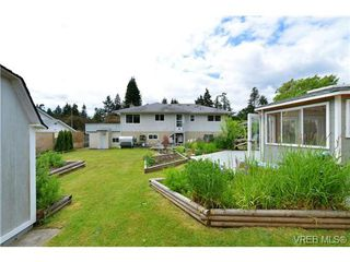 Photo 5: 2347 Bellamy Road in VICTORIA: La Thetis Heights Single Family Detached for sale (Langford)  : MLS®# 352326