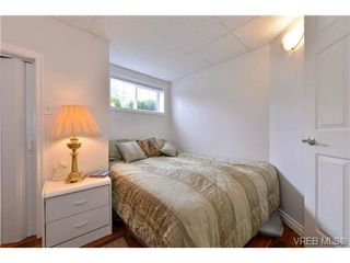 Photo 17: 2347 Bellamy Road in VICTORIA: La Thetis Heights Single Family Detached for sale (Langford)  : MLS®# 352326