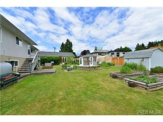 Photo 3: 2347 Bellamy Road in VICTORIA: La Thetis Heights Single Family Detached for sale (Langford)  : MLS®# 352326
