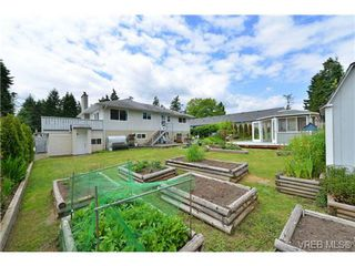 Photo 4: 2347 Bellamy Road in VICTORIA: La Thetis Heights Single Family Detached for sale (Langford)  : MLS®# 352326