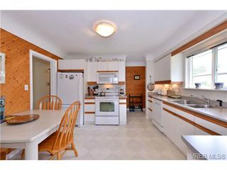 Photo 8: 2347 Bellamy Road in VICTORIA: La Thetis Heights Single Family Detached for sale (Langford)  : MLS®# 352326