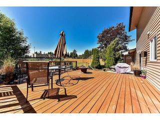 Photo 17: 15484 MADRONA Drive in Surrey: King George Corridor House for sale (South Surrey White Rock)  : MLS®# F1443553