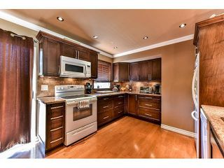 Photo 6: 15484 MADRONA Drive in Surrey: King George Corridor House for sale (South Surrey White Rock)  : MLS®# F1443553