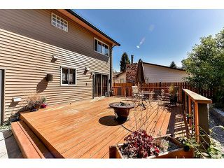 Photo 16: 15484 MADRONA Drive in Surrey: King George Corridor House for sale (South Surrey White Rock)  : MLS®# F1443553